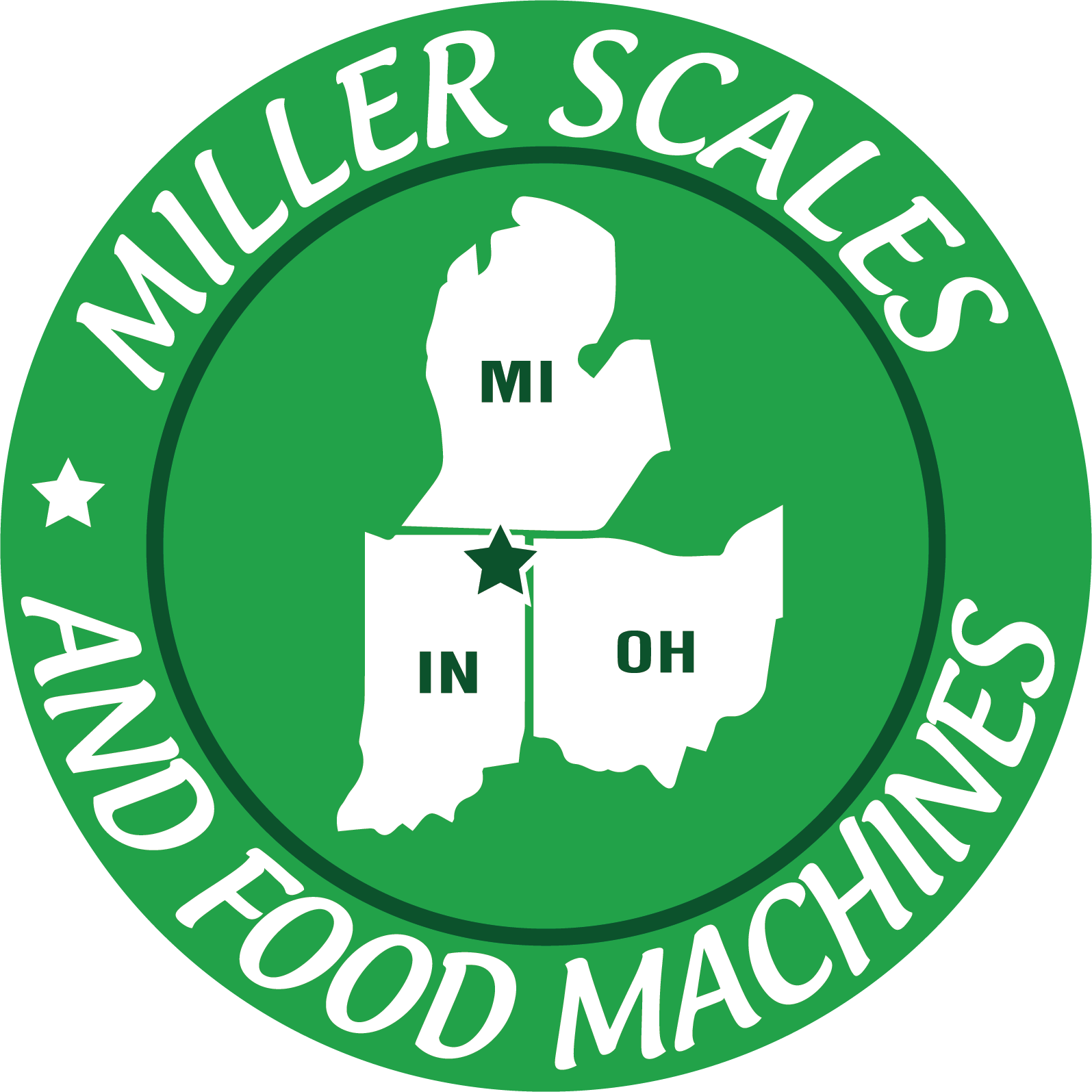 Miller Scales & Food Machines